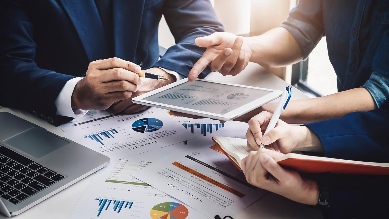 Aumente suas vendas usando uma estratégia inteligente de marketing digital